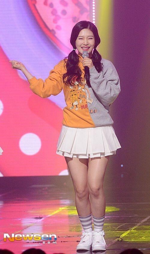 Red Velvet chi uong nuoc bi ngo, nhay day 10.000 lan de giam can hinh anh 6