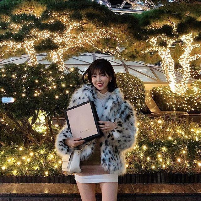 Hot girl Han co kha nang trang diem giong Irene, Jennie hinh anh 11