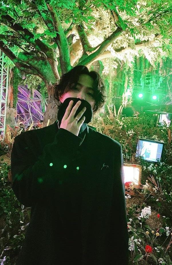 Dara va dan sao Han mac gi den su kien ra mat giay cua G-Dragon? hinh anh 12