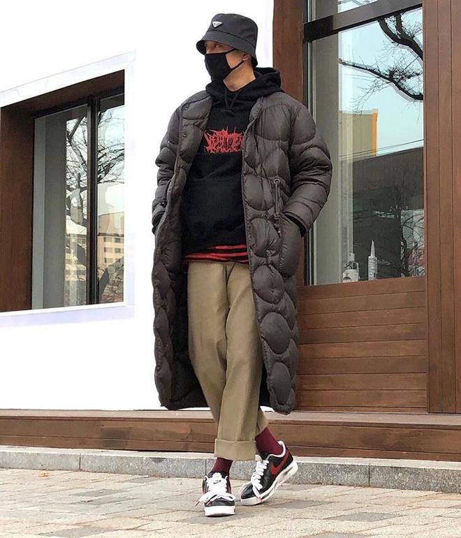 Doi giay hoa cuc cua G-Dragon hien co gia len toi 500 trieu dong? hinh anh 10