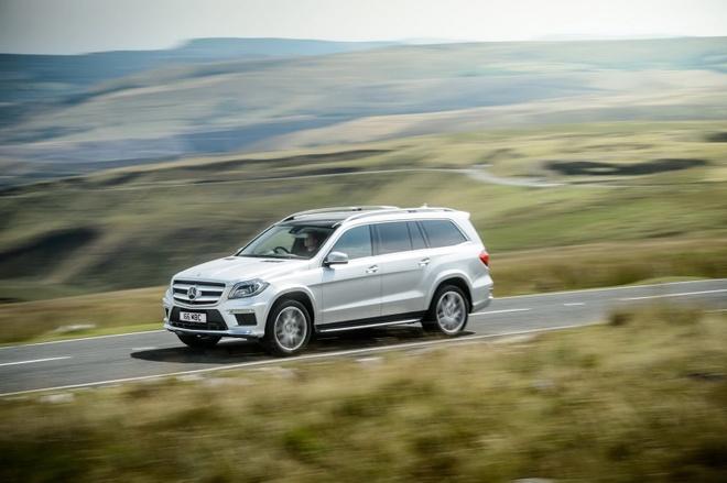 Mercedes-Benz lap ky luc doanh so trong thang 2 hinh anh 2 Dòng SUV của Mercedes-Benz gây bất ngờ về doanh số