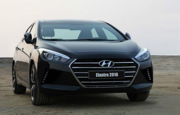 Hyundai Elantra the he moi chuan bi trinh lang hinh anh