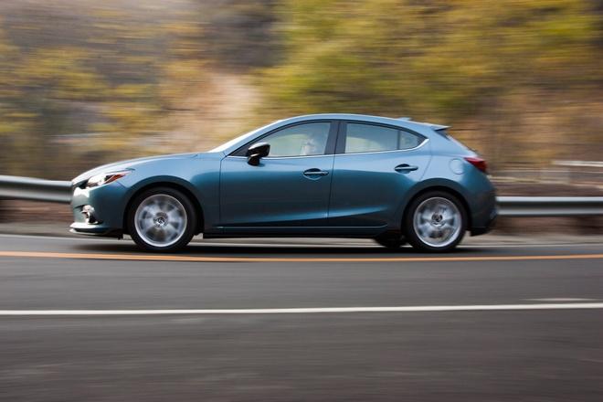 Gia ban Mazda3 2016 tu 18.665 USD hinh anh