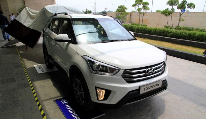 Hyundai Creta co 15.000 don dat hang trong 20 ngay hinh anh