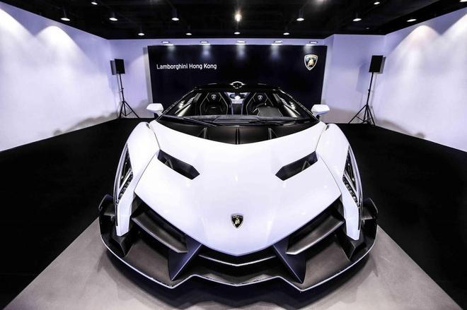 Lamborghini HyperVeloce sap trinh lang, cong suat 800 ma luc hinh anh