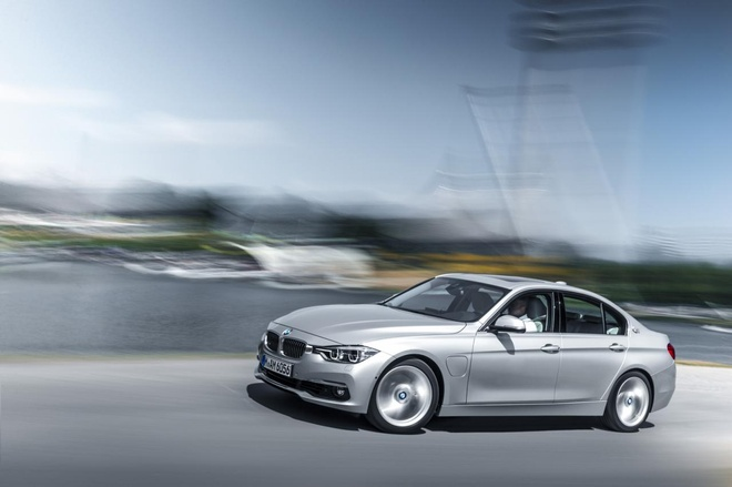 BMW trinh lang xe sieu tiet kiem nhien lieu hinh anh