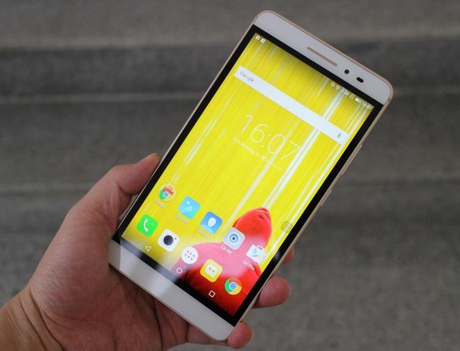 Danh gia Lenovo Phab Plus - chiec smartphone khong lo hinh anh 1