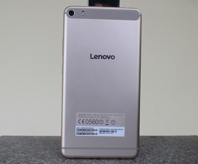 Danh gia Lenovo Phab Plus - chiec smartphone khong lo hinh anh 4