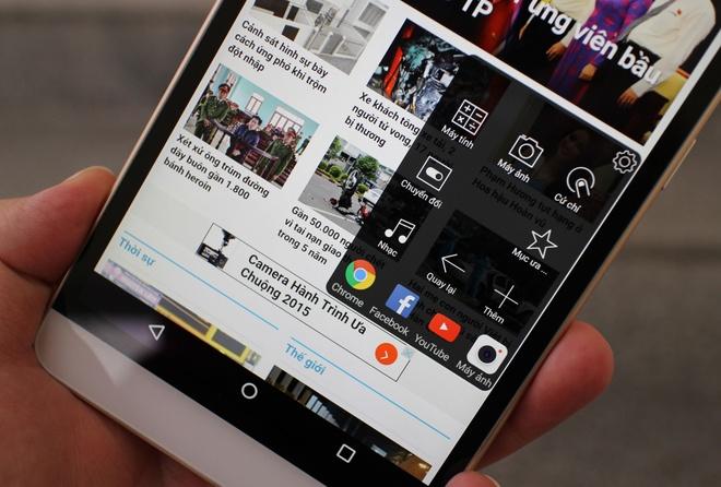 Danh gia Lenovo Phab Plus - chiec smartphone khong lo hinh anh 7