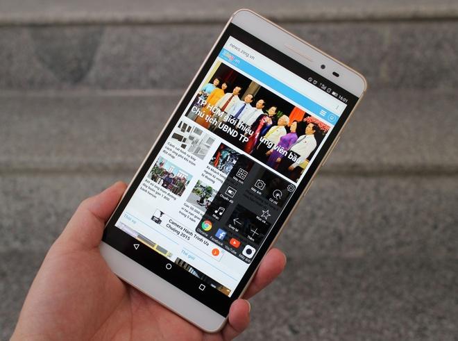 Danh gia Lenovo Phab Plus - chiec smartphone khong lo hinh anh