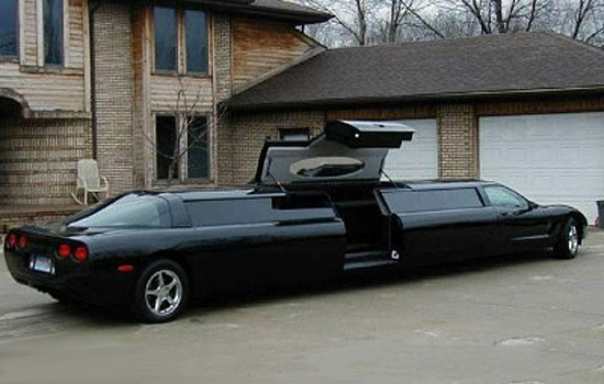 10 chiec limousine lon nhat the gioi hinh anh 9