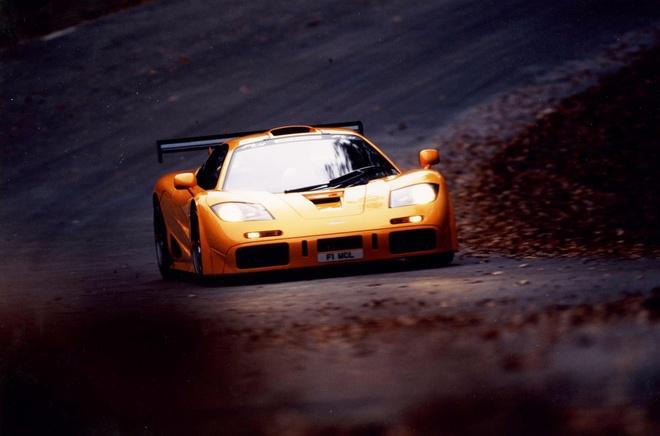 10 ly do McLaren F1 la sieu xe tot nhat lich su hinh anh 10