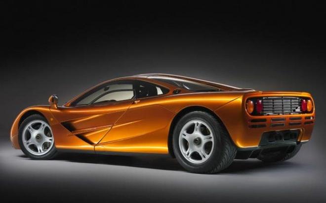 10 ly do McLaren F1 la sieu xe tot nhat lich su hinh anh 2