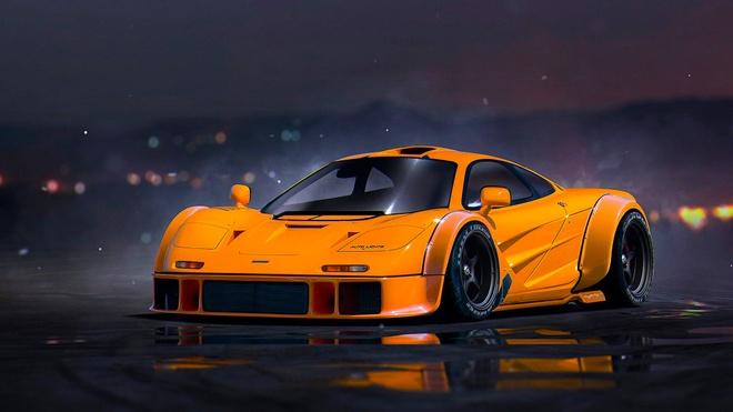 10 ly do McLaren F1 la sieu xe tot nhat lich su hinh anh 3