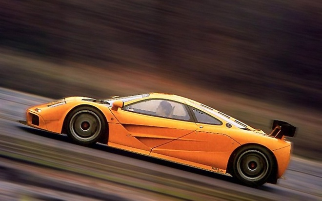 10 ly do McLaren F1 la sieu xe tot nhat lich su hinh anh 4