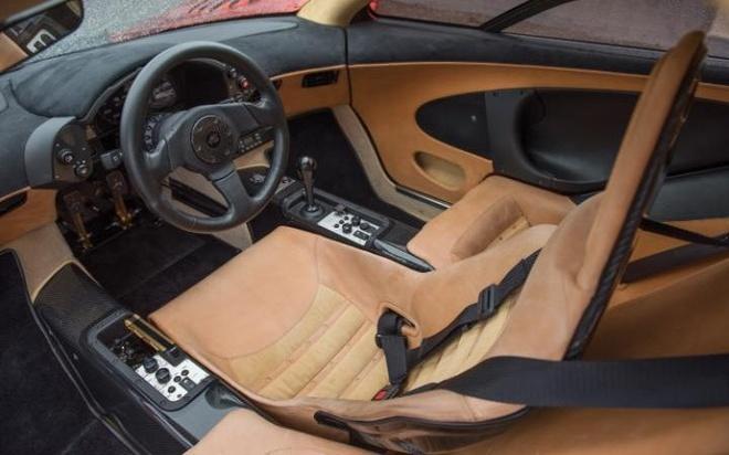 10 ly do McLaren F1 la sieu xe tot nhat lich su hinh anh 5