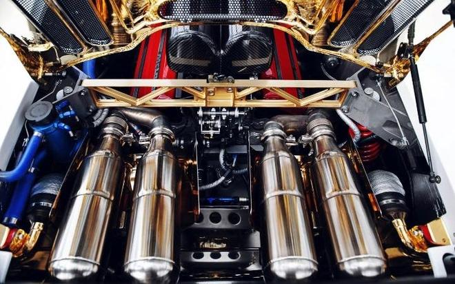 10 ly do McLaren F1 la sieu xe tot nhat lich su hinh anh 6