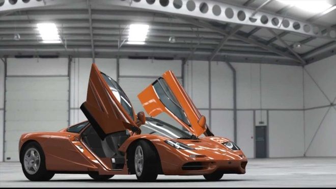 10 ly do McLaren F1 la sieu xe tot nhat lich su hinh anh 9