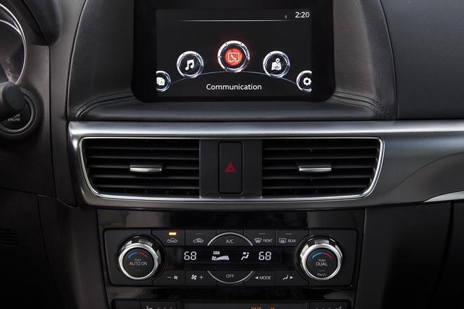 Mazda CX-5 2016 sap ra mat tai Viet Nam hinh anh 10