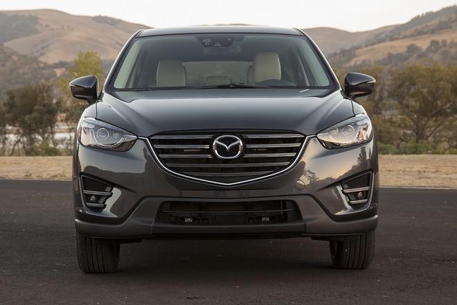 Mazda CX-5 2016 sap ra mat tai Viet Nam hinh anh 3