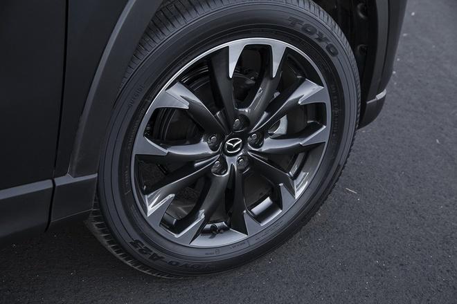 Mazda CX-5 2016 sap ra mat tai Viet Nam hinh anh 7