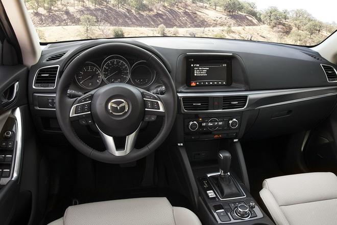 Mazda CX-5 2016 sap ra mat tai Viet Nam hinh anh 8