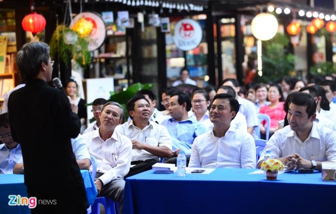 200 cong chuc so Giao thong van tai hoc cach lam 'Dung Viec' hinh anh 8