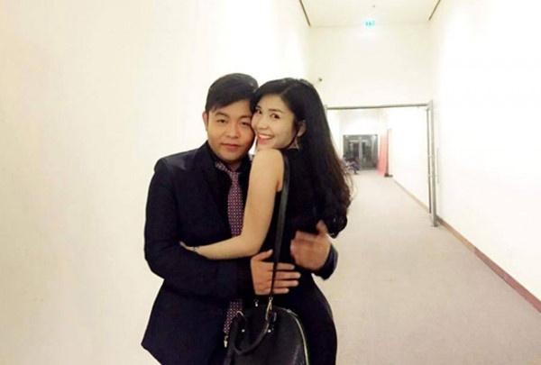 Chuyen tinh Quang Le - Thanh Bi: Nhung phat ngon khong that hinh anh