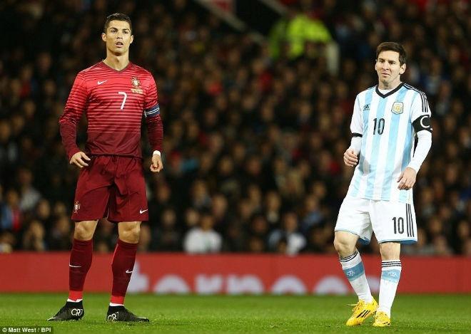 Ai thay the Messi, Ronaldo o World Cup 2018 hinh anh