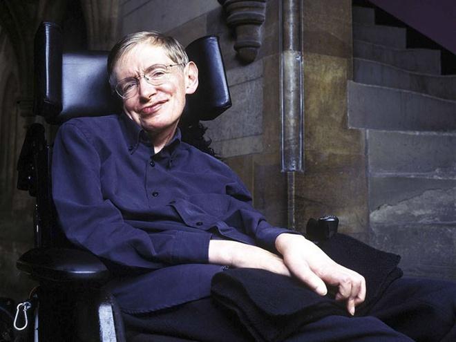 Loi nhan gui cuoi cung cua dan mang the gioi toi Stephen Hawking hinh anh 1