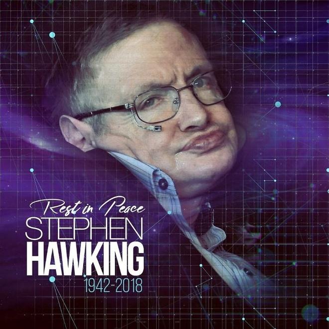 Loi nhan gui cuoi cung cua dan mang the gioi toi Stephen Hawking hinh anh 9