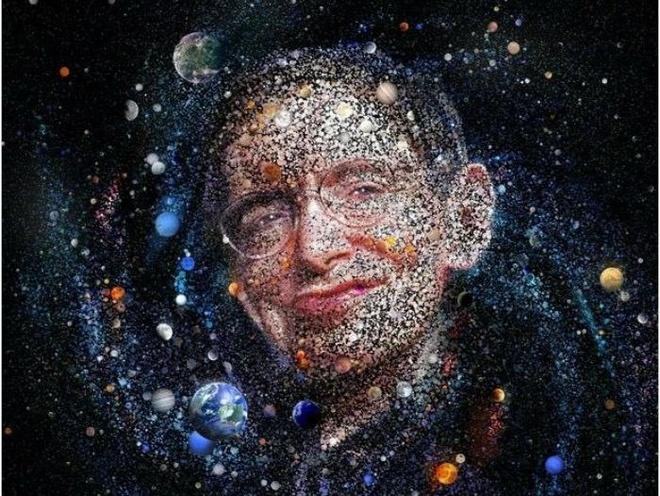 Loi nhan gui cuoi cung cua dan mang the gioi toi Stephen Hawking hinh anh