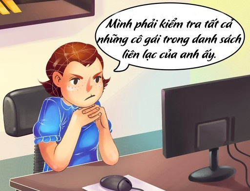 10 dau hieu chung to ban dang la 'no le tinh yeu' hinh anh