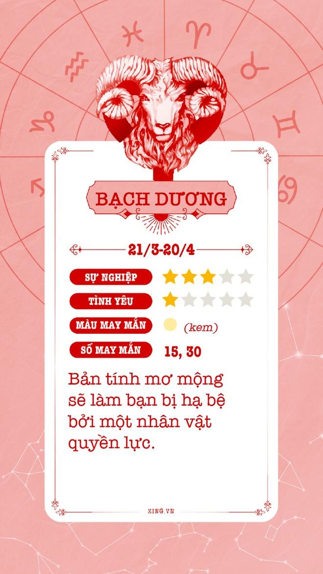 Cung hoang dao ngay 6/3: Bach Duong mo mong, Nhan Ma bi oan gian hinh anh 2