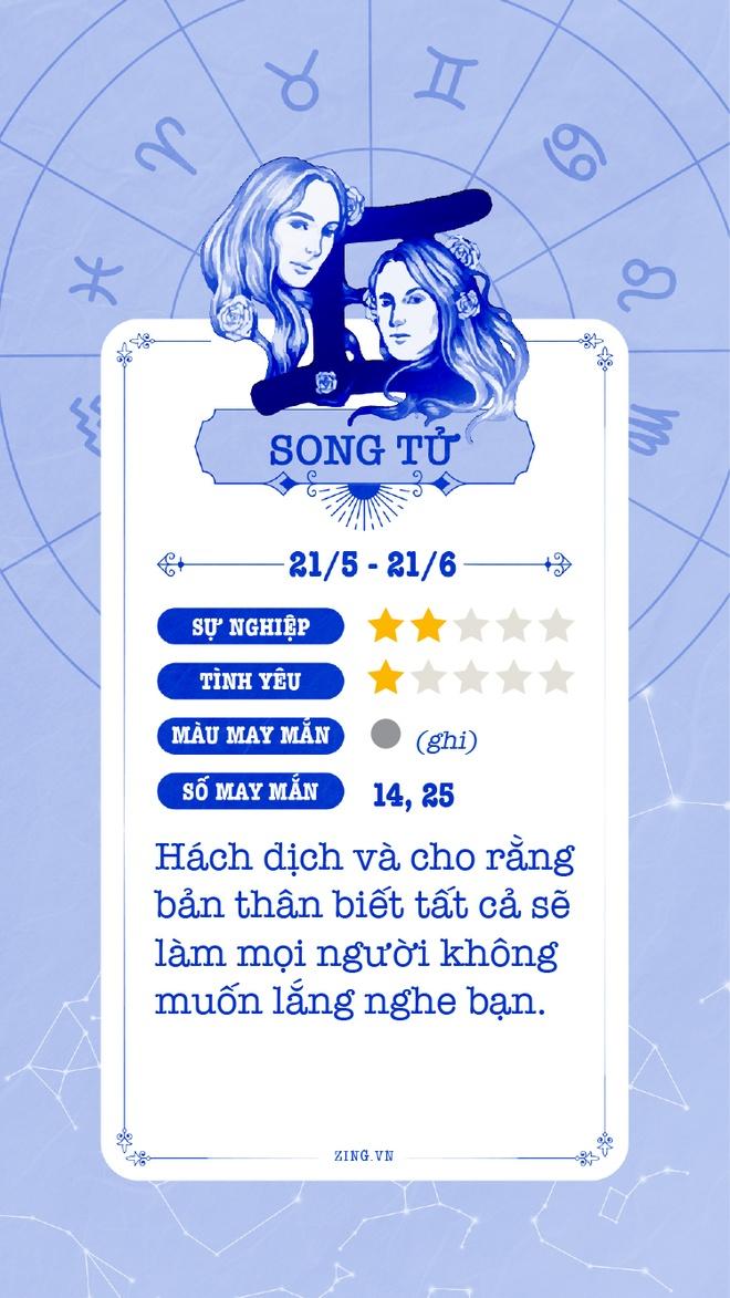 Cung hoang dao ngay 6/3: Bach Duong mo mong, Nhan Ma bi oan gian hinh anh 4