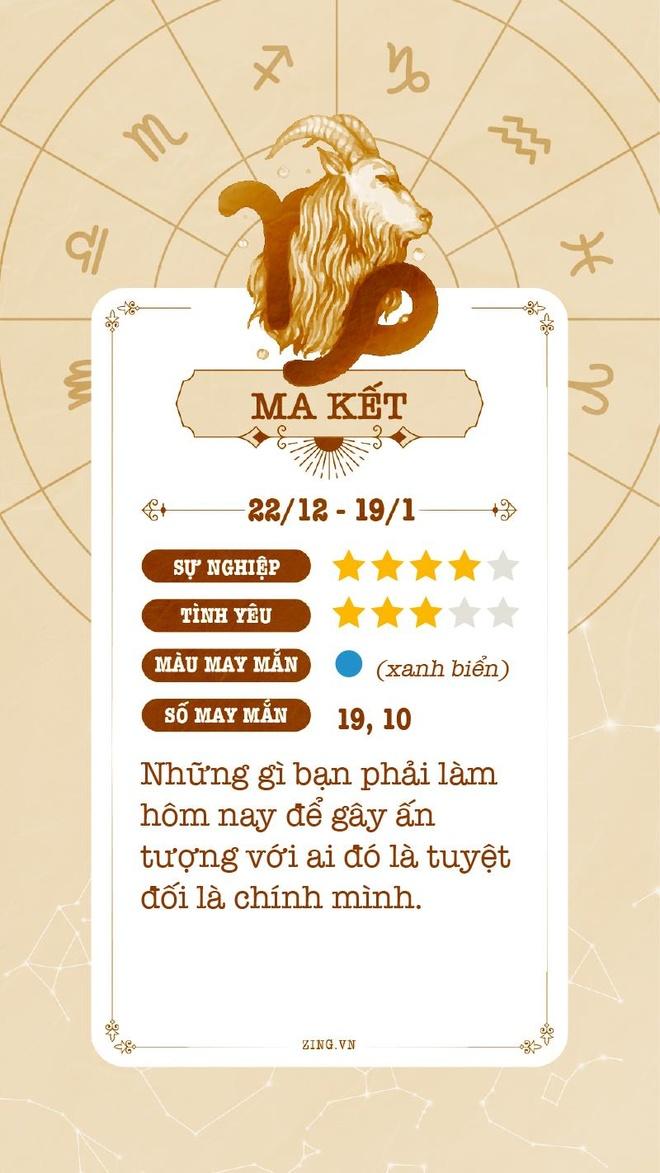 Cung hoang dao 23/3: Kim Nguu sa sut, Thien Binh duoc de mat hinh anh 11