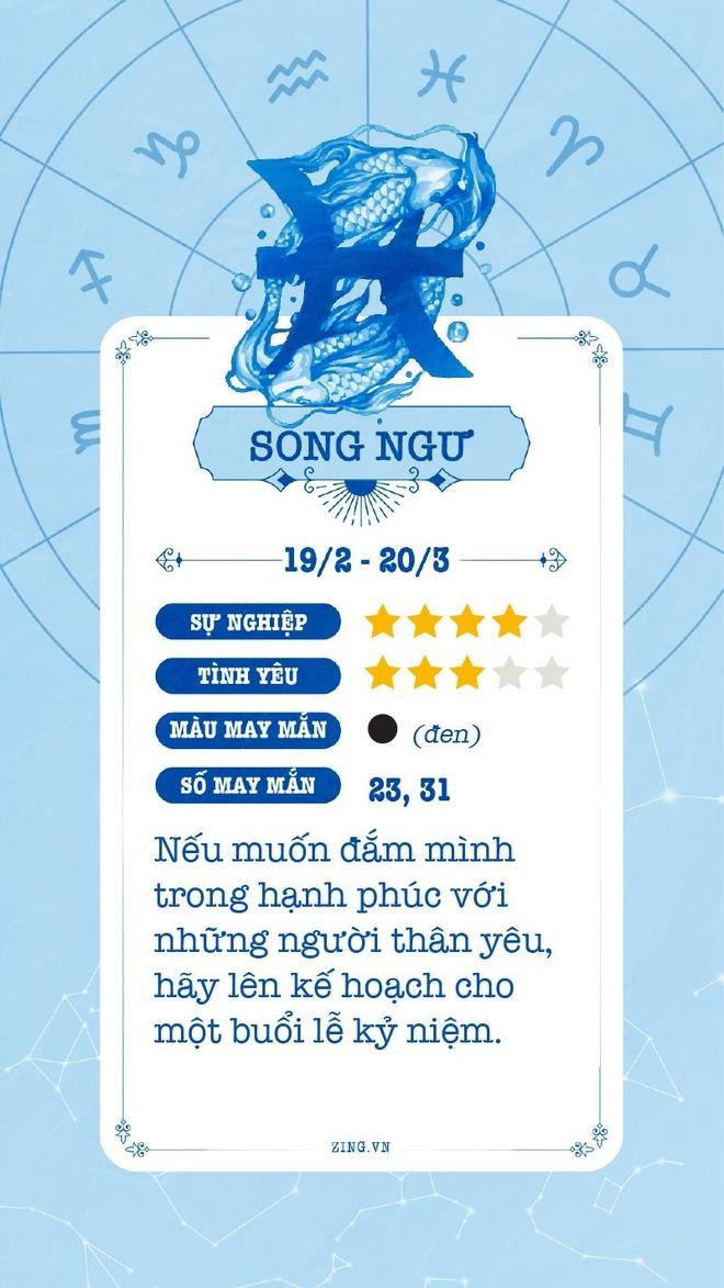 Cung hoang dao 23/3: Kim Nguu sa sut, Thien Binh duoc de mat hinh anh 13