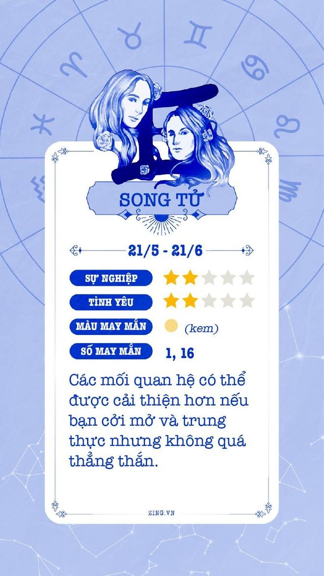 Cung hoang dao 23/3: Kim Nguu sa sut, Thien Binh duoc de mat hinh anh 4