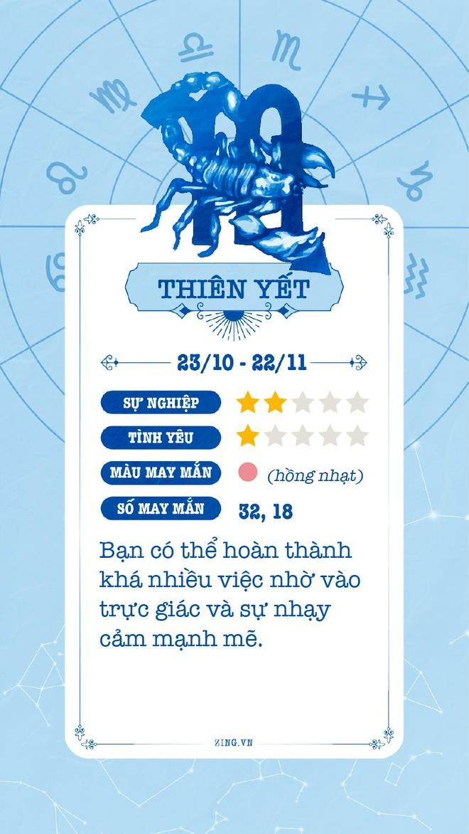Cung hoang dao 24/3: Su Tu bi thu hut, Thien Yet nhay cam hinh anh 9