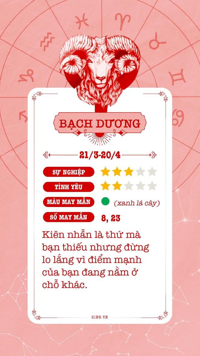 Cung hoang dao 1/4: Nhan Ma gap su co, Bao Binh bi de doa hinh anh 2