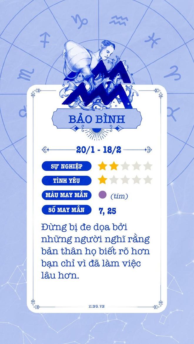 Cung hoang dao 1/4: Nhan Ma gap su co, Bao Binh bi de doa hinh anh 12