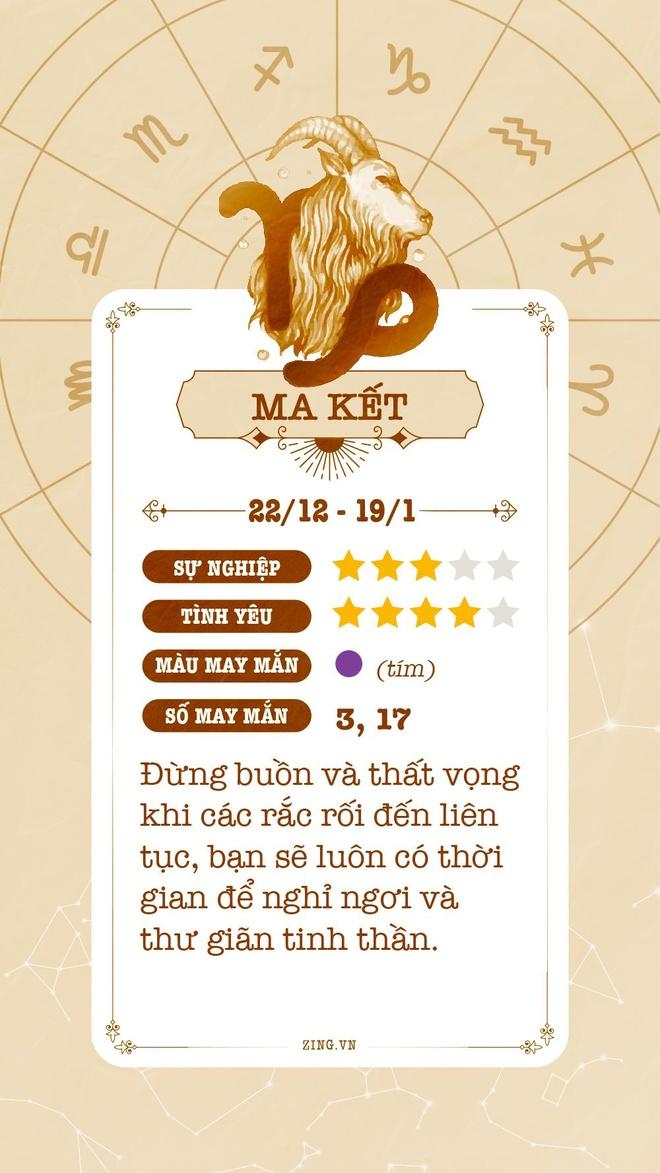 Cung hoang dao 29/4: Bao Binh may man, Song Ngu tran day nang luong hinh anh 11