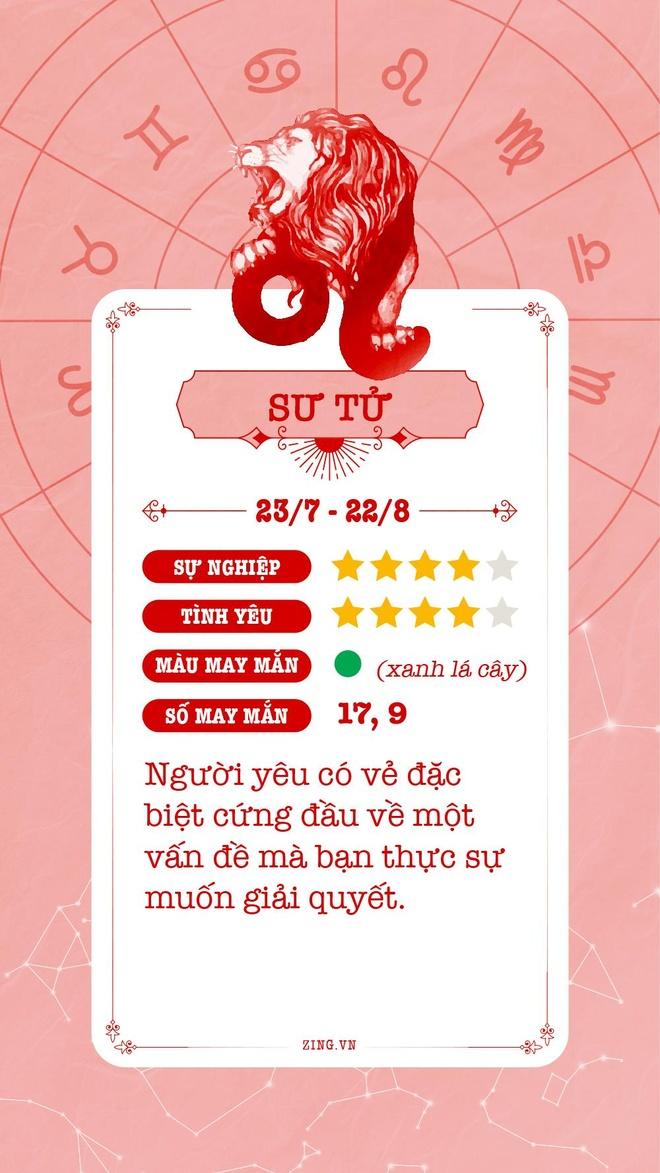 Cung hoang dao 29/4: Bao Binh may man, Song Ngu tran day nang luong hinh anh 6