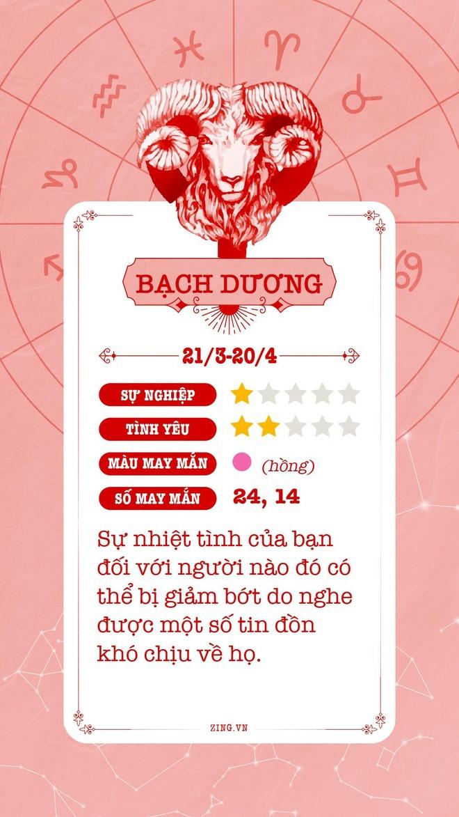 Cung hoang dao 30/4: Xu Nu met moi, Thien Yet lo lang hinh anh 2
