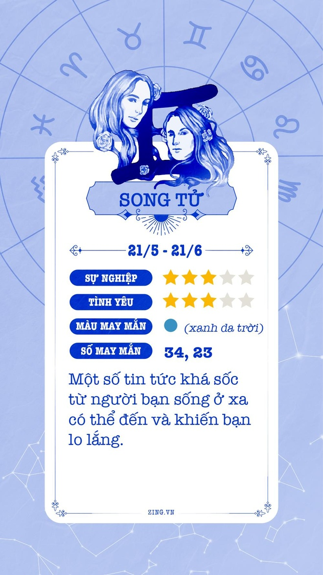 Cung hoang dao 30/4: Xu Nu met moi, Thien Yet lo lang hinh anh 4