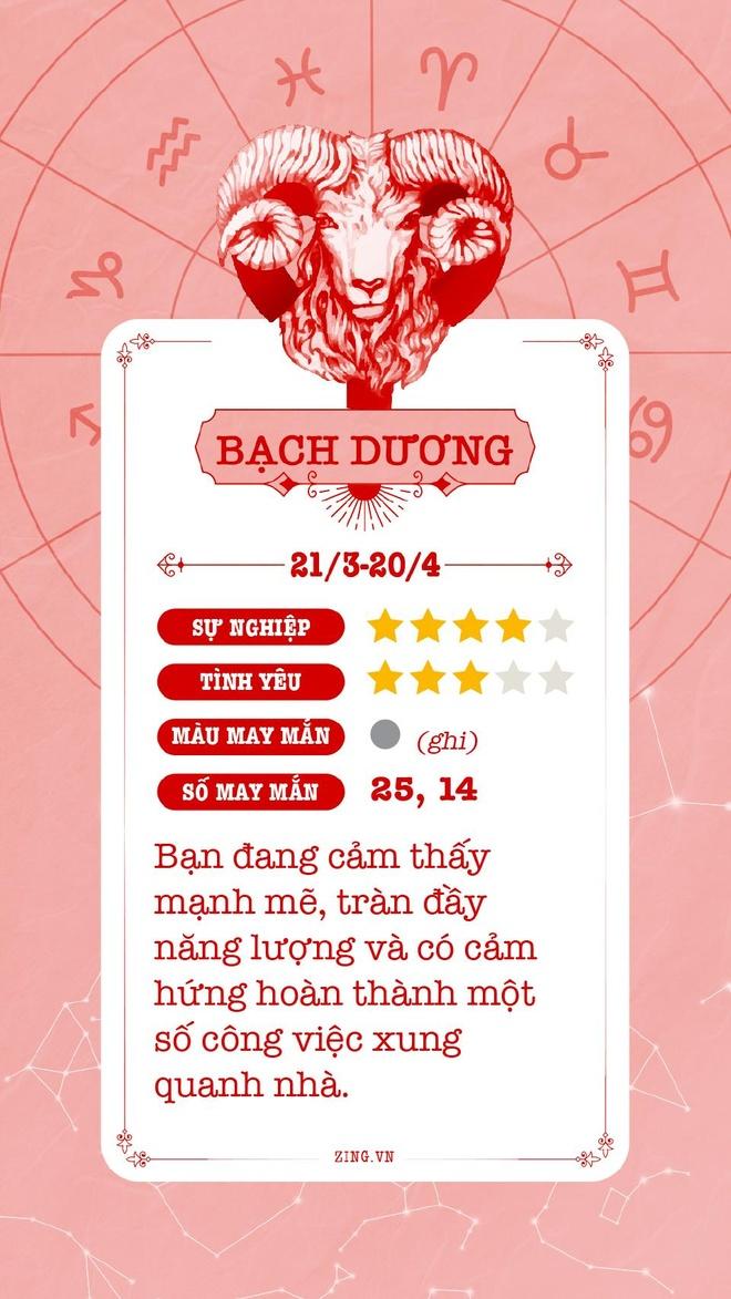 Cung hoang dao 11/5: Kim Nguu cang thang, Song Tu lo so hinh anh 2