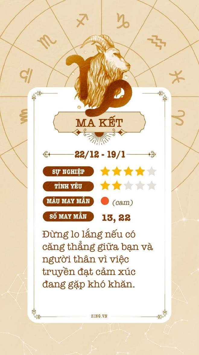 Cung hoang dao 11/5: Kim Nguu cang thang, Song Tu lo so hinh anh 11