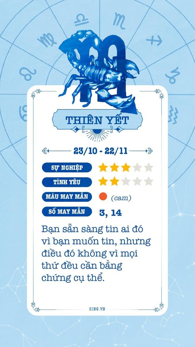 Cung hoang dao 12/5: Bach Duong lo lang, Thien Binh bi cam do hinh anh 9