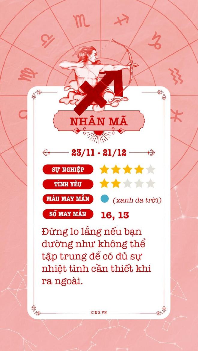 Cung hoang dao 12/5: Bach Duong lo lang, Thien Binh bi cam do hinh anh 10