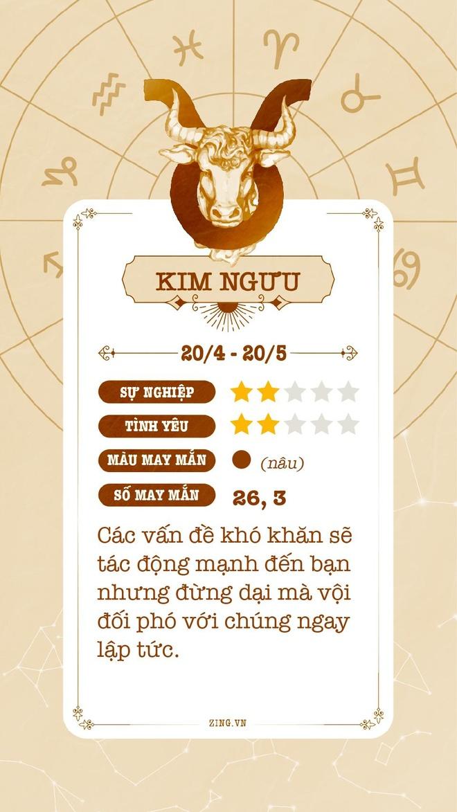 Cung hoang dao 5/6: Su Tu de chiu, Nhan Ma ngac nhien hinh anh 3